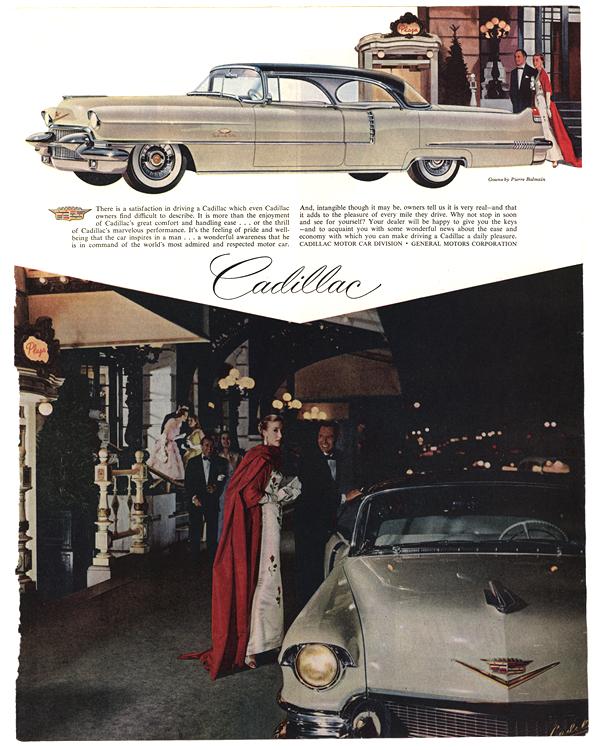 Cadillac 1956 0004