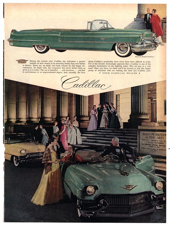 Cadillac 1956 0014