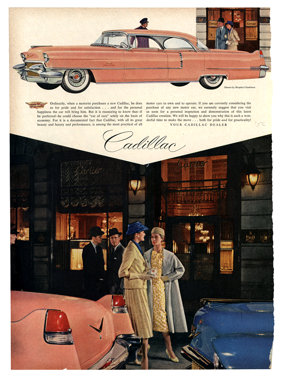 Cadillac 1956 0017