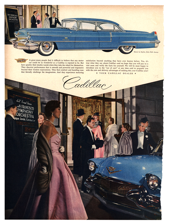 Cadillac 1956 0019
