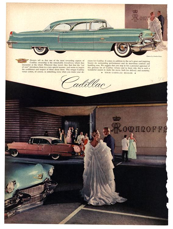 Cadillac 1956 0020
