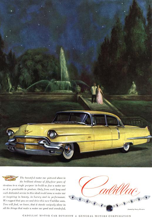 Cadillac 1956 0023
