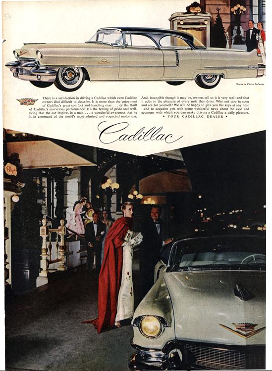 Cadillac 1956 0032
