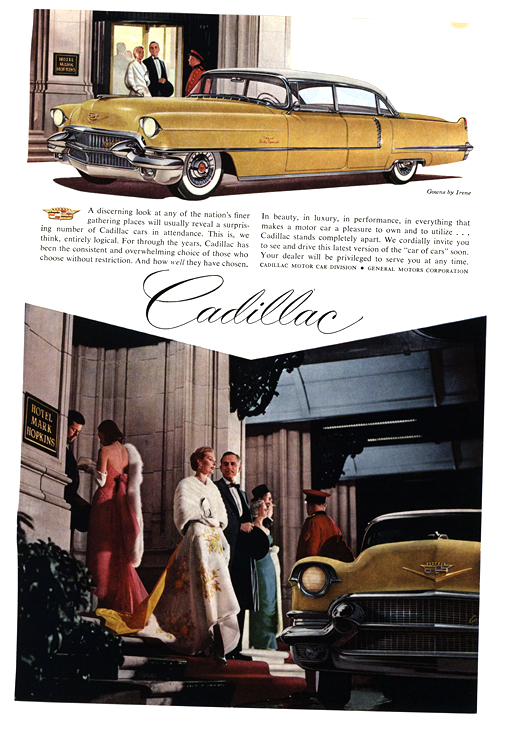 Cadillac 1956 0034