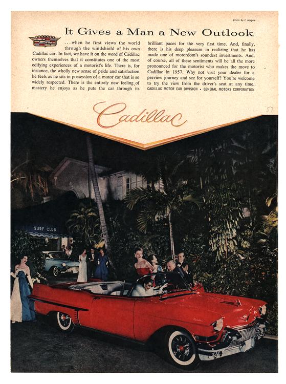Cadillac 1957 0003