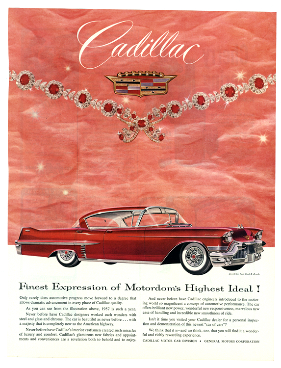 Cadillac 1957 0015