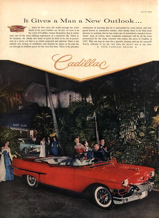 Cadillac 1957 0021