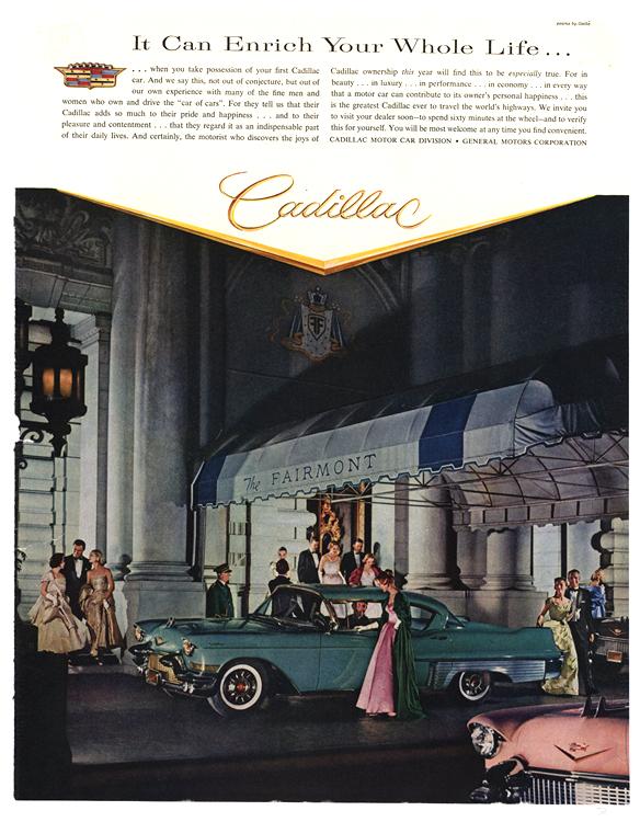 Cadillac 1958 0001
