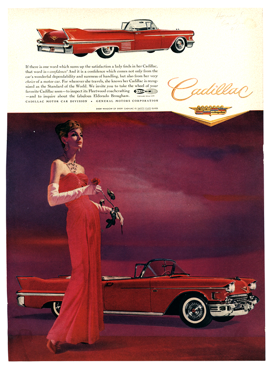 Cadillac 1958 0004