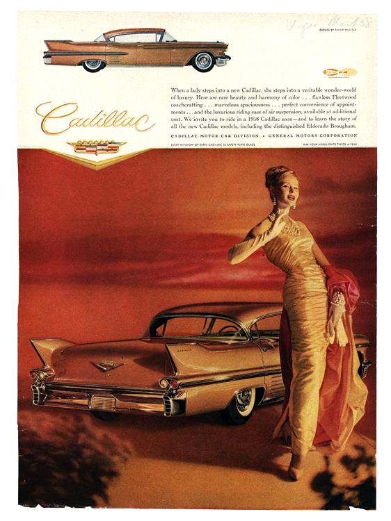 Cadillac 1958 0007