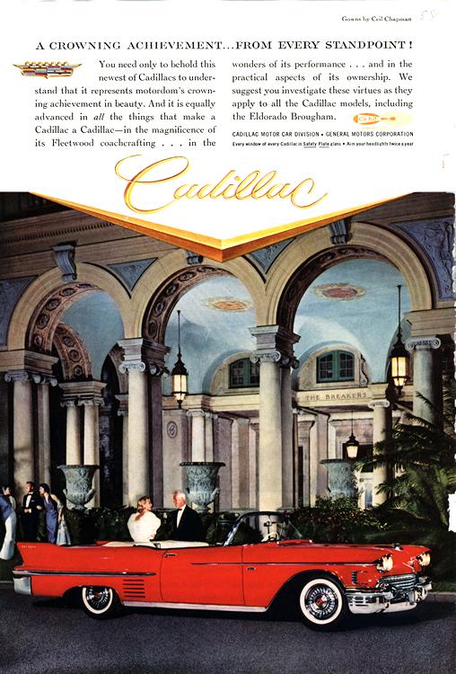 Cadillac 1958 0008