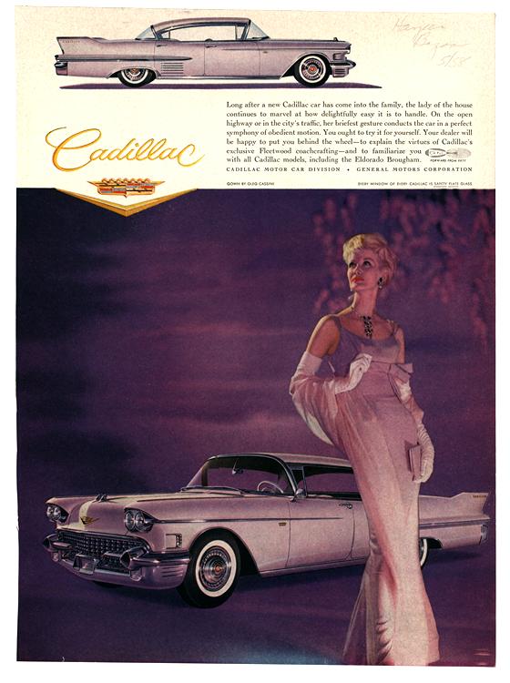Cadillac 1958 0009