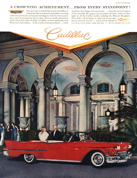 Cadillac 1958 0014