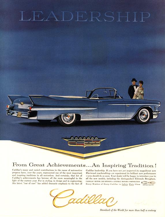 Cadillac 1958 0015n