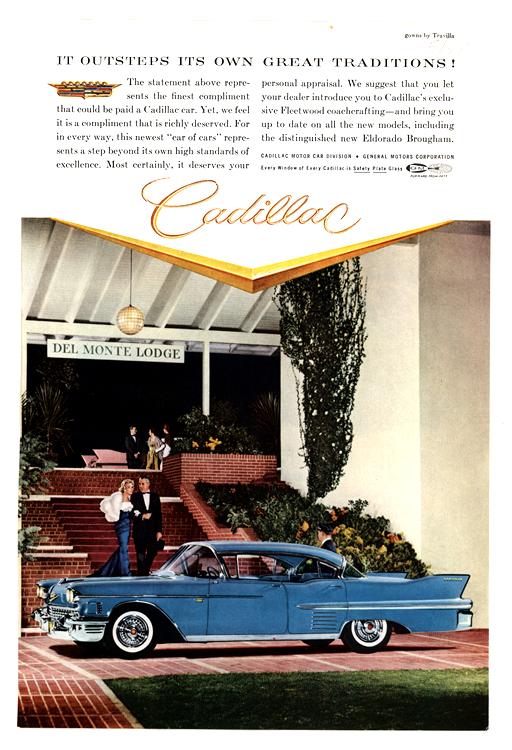 Cadillac 1958 0018