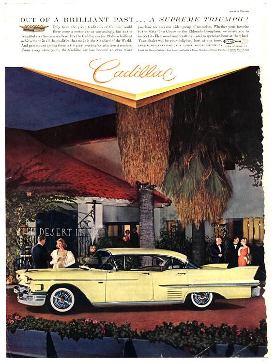 Cadillac 1958 0021