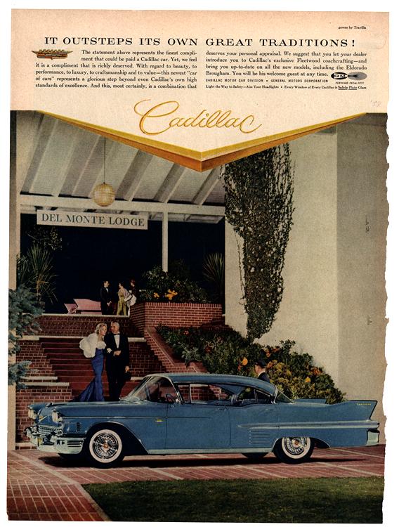Cadillac 1958 0023