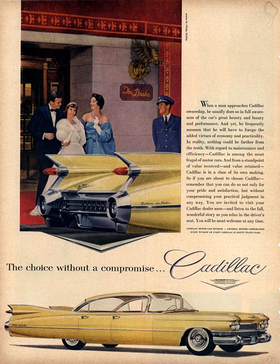Cadillac 1959 0001
