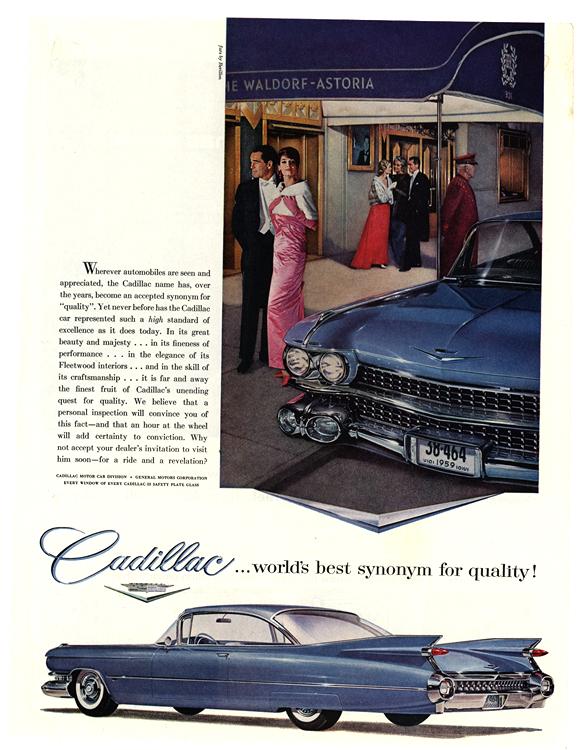 Cadillac 1959 0002