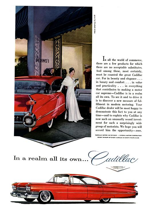 Cadillac 1959 0007