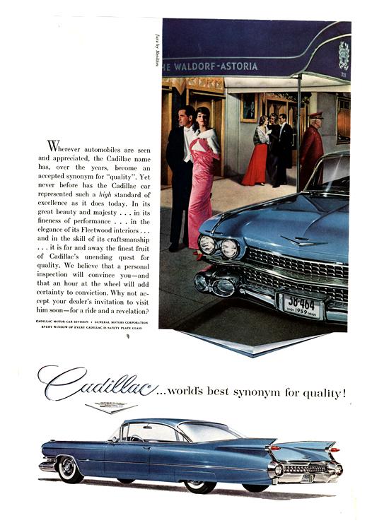 Cadillac 1959 0009
