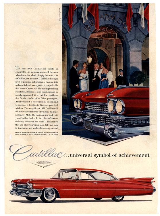 Cadillac 1959 0011