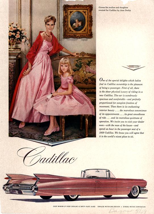Cadillac 1959 0013