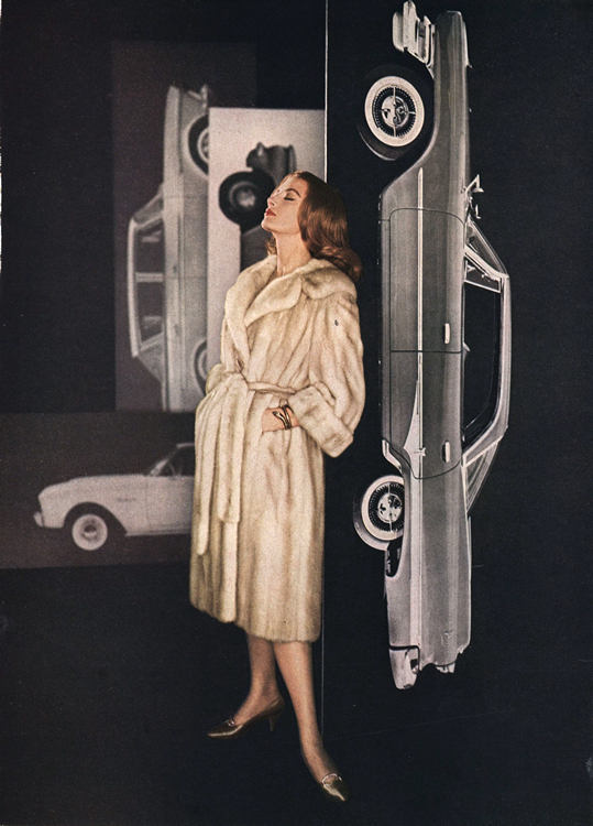 Cadillac 1960 0002