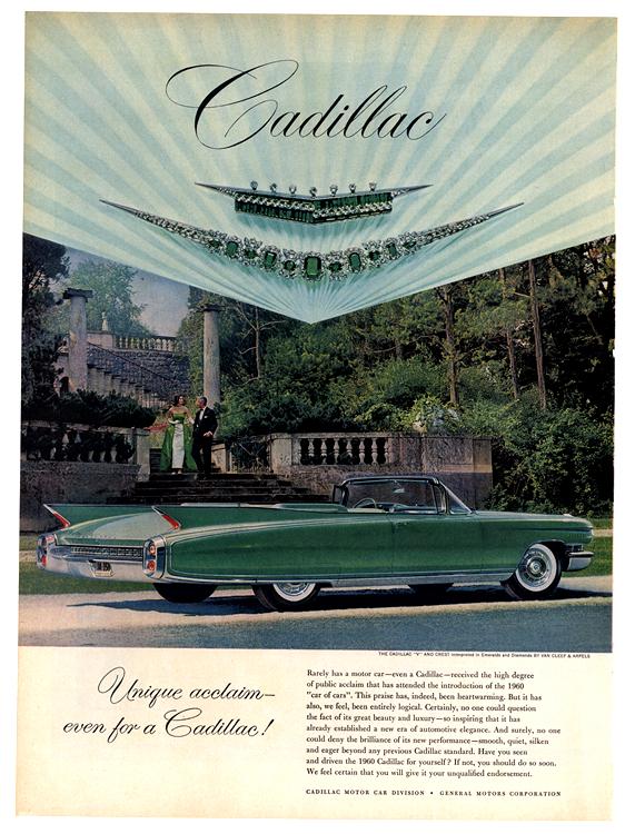 Cadillac 1960 0033
