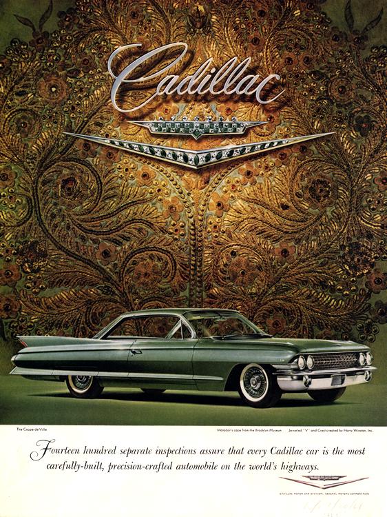 Cadillac 1961 0005