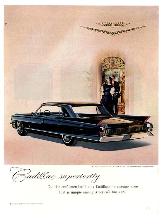 Cadillac 1961 0007