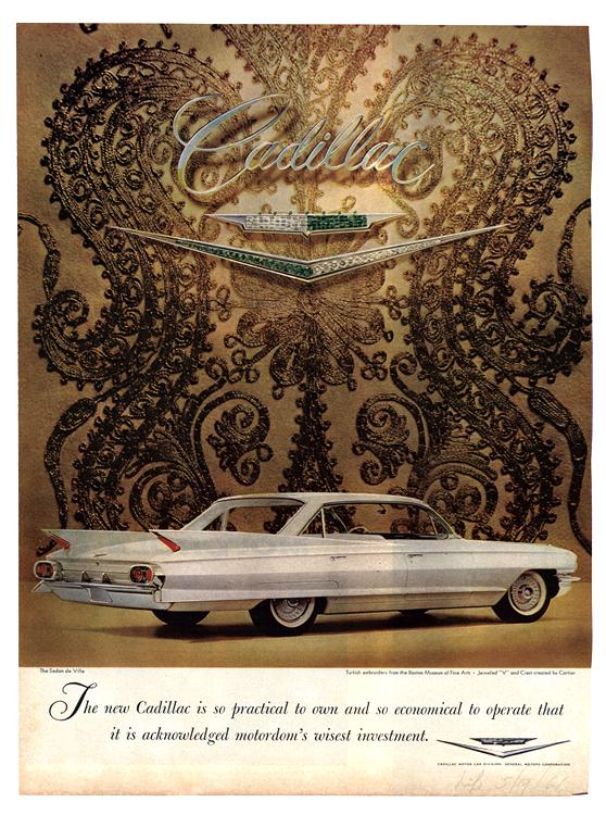 Cadillac 1961 0010