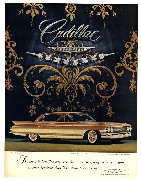 Cadillac 1961 0013