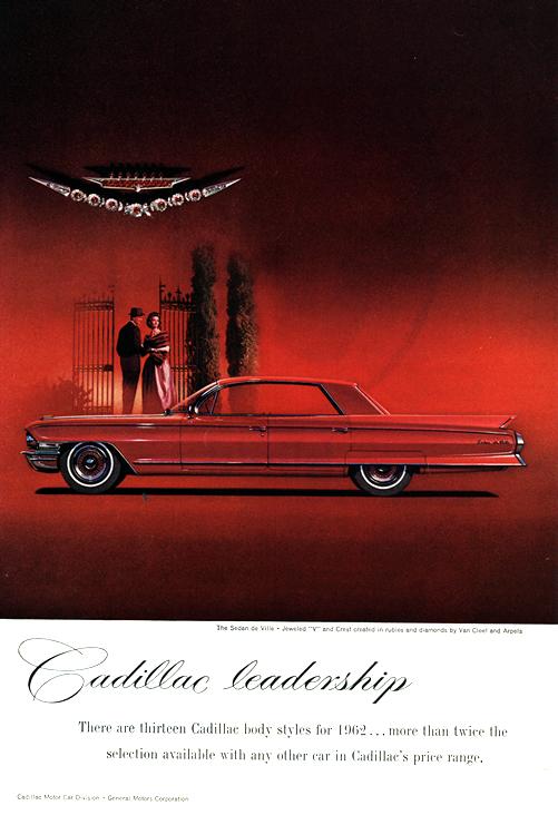 Cadillac 1962 0006