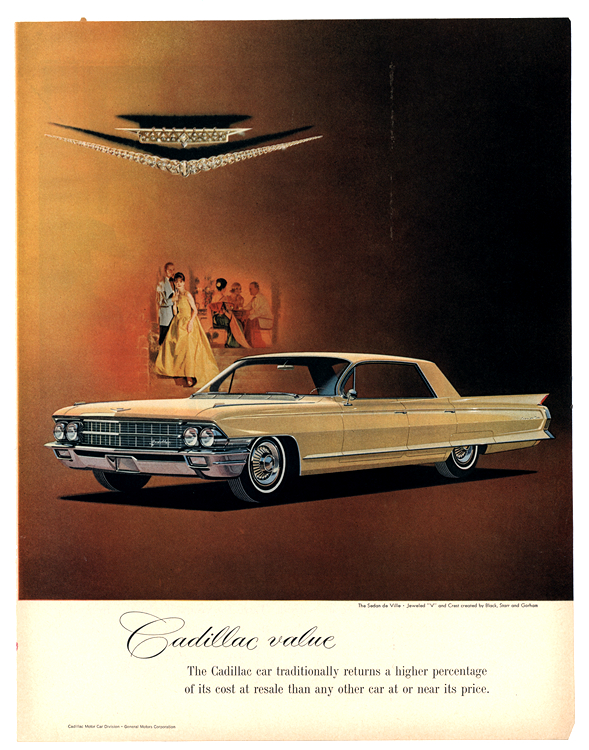 Cadillac 1962 0010