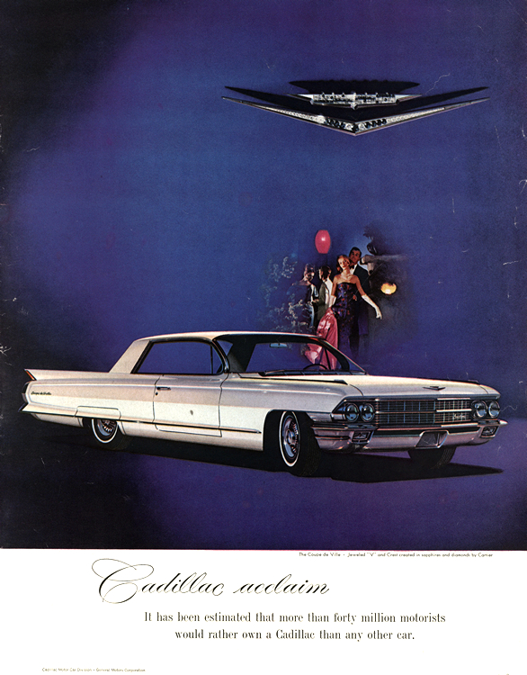 Cadillac 1962 0013