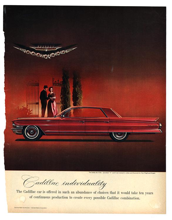 Cadillac 1962 0016