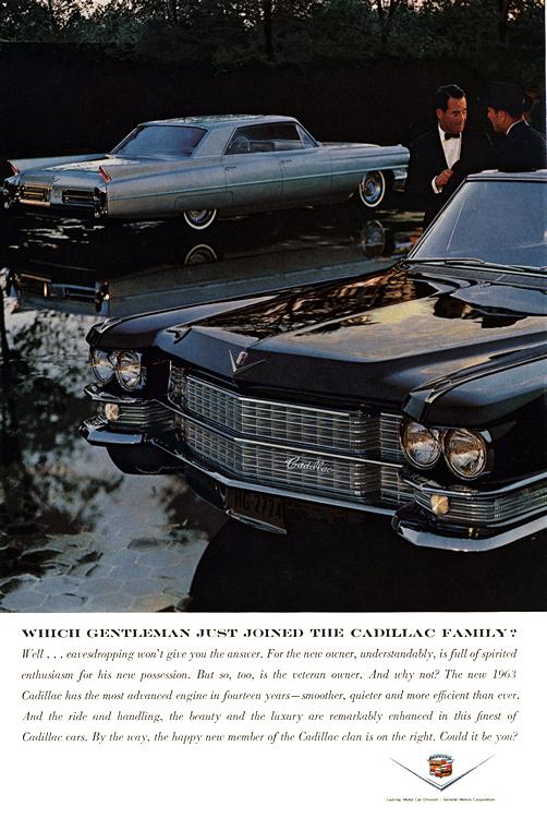 Cadillac 1963 0008