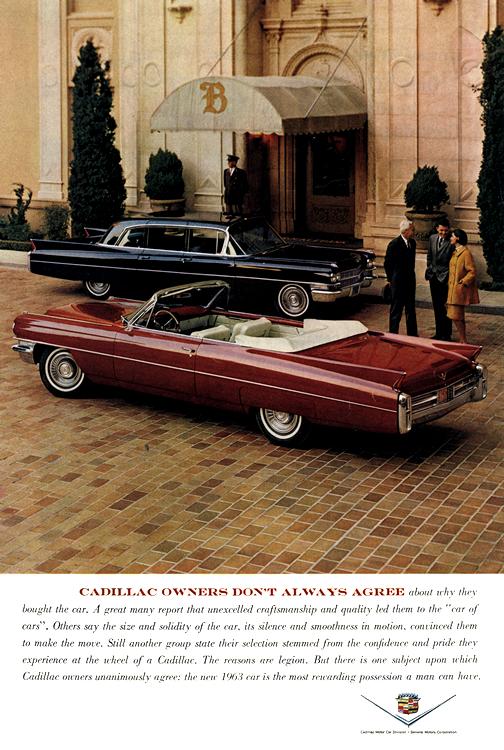 Cadillac 1963 0009