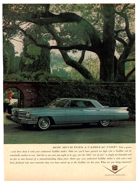 Cadillac 1963 0015