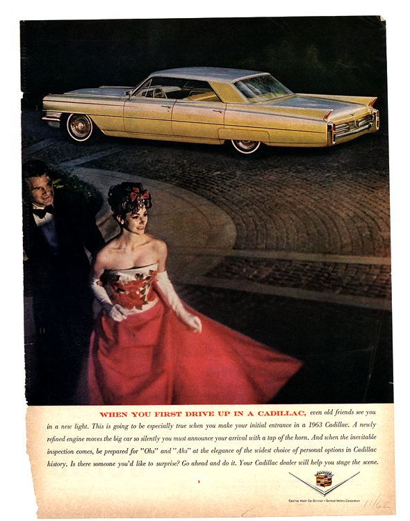 Cadillac 1963 0023