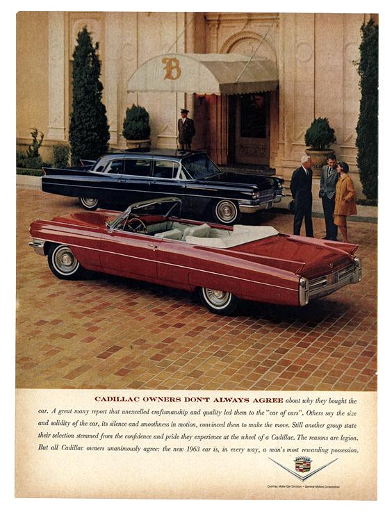 Cadillac 1963 0024