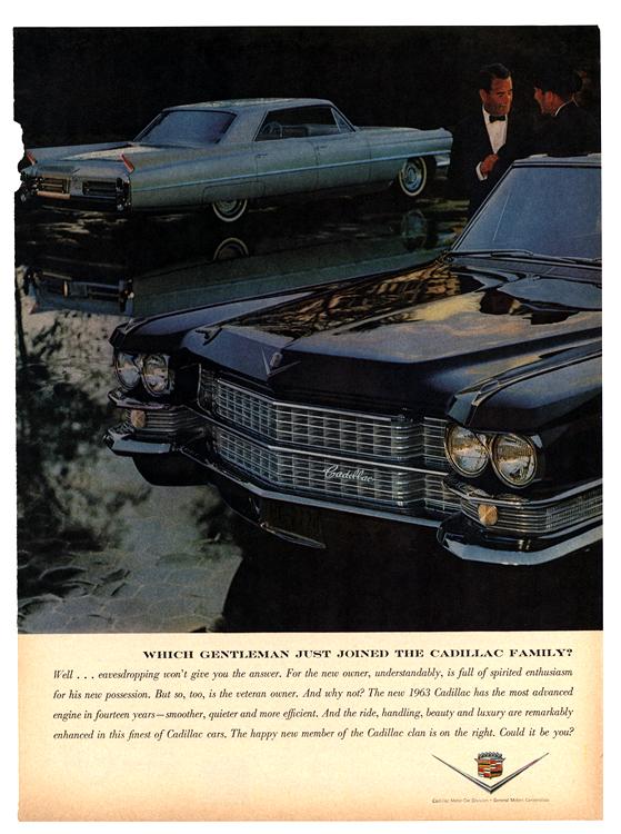 Cadillac 1963 0025