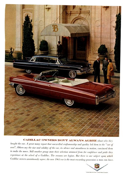 Cadillac 1963 0027