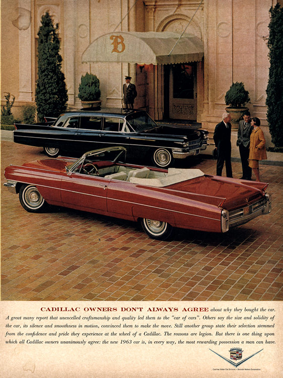 Cadillac 1963 0031