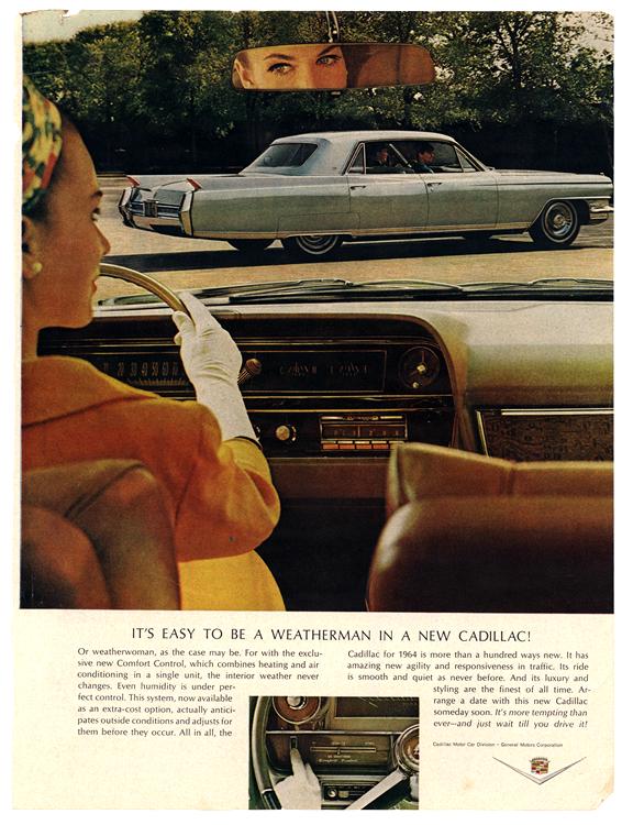 Cadillac 1964 0004
