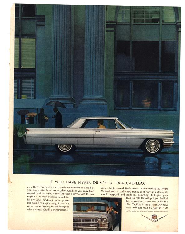 Cadillac 1964 0005