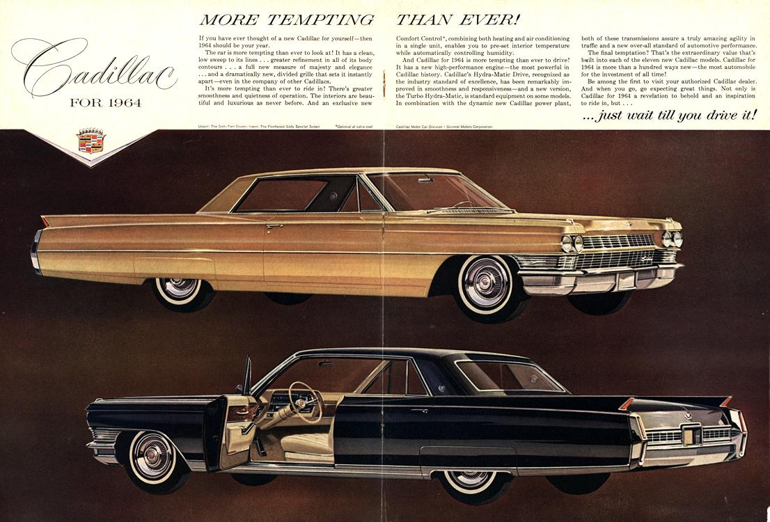 Cadillac 1964 0008