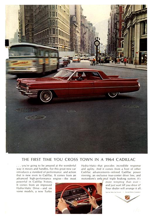 Cadillac 1964 0013