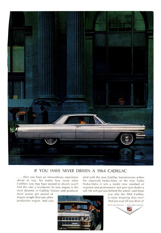 Cadillac 1964 0017